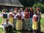 Piknik rodzinny w Skansenie