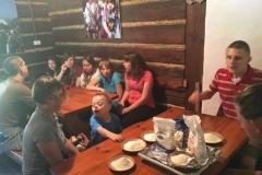 Piknik rodzinny 2016
