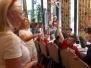 Spotkanie wigilijne z Fundacją Śląskie Anioły 2018