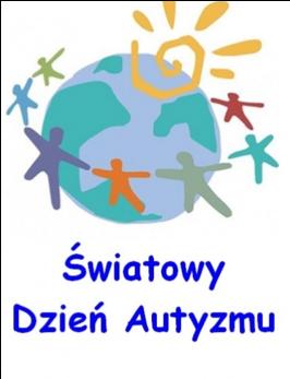 logo-światowy dzień autyzmu