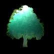 Rysunek drzewka.