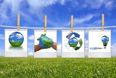 Ekologia-symbole