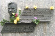 Pomnik Baranowskiego