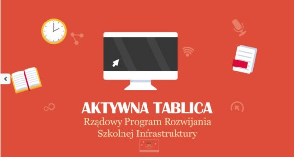 Logo Aktywna Tablica