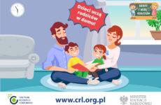 Więcej o: Centrum Rozwoju Lokalnego – Dzieci uczą rodziców w domu
