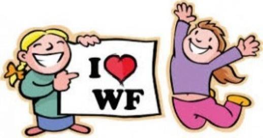 kocham WF