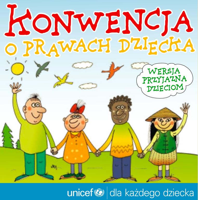 książka prawa dziecka
